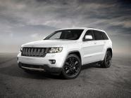 Jeep Grand Cherokee S Limited – SUV na sportowo